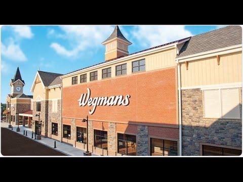 Germantown Wegmans Opening!!!