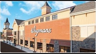 Germantown Wegmans Opening!!!