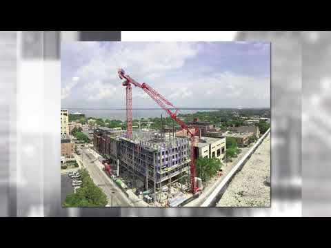 2018 BUILD Wisconsin Awards - AC Hotel By Marriott Madison Downtown