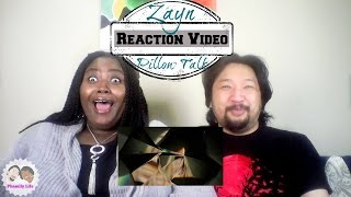 Zayn- Pillow Talk Reaction Video