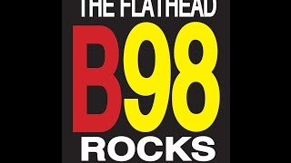 B98 superstars of rock