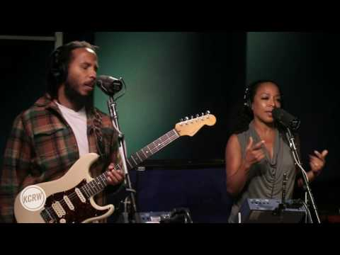 "Ziggy Marley performing ""Butterflies""  on KCRW"