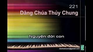 A221 Dâng Chúa Thủy Chung, VũTrungHiền