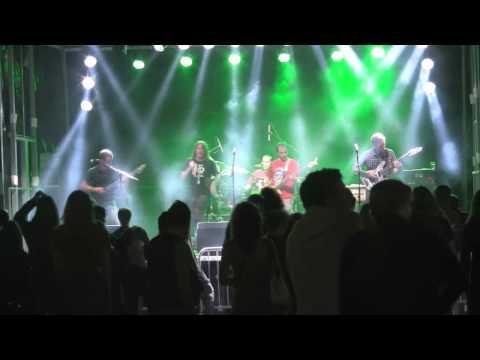 Nevercold Live à Thonon Les Bains [21.06.12] Full Concert HD