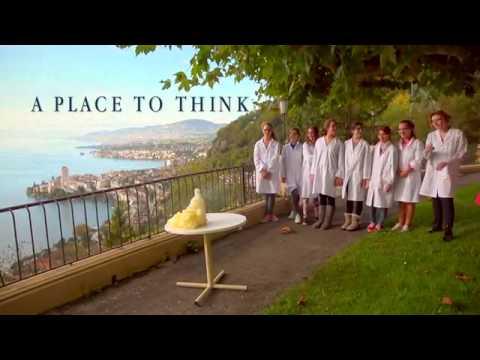 Surval Montreux - 'A Unique International Boarding School in Switzerland'