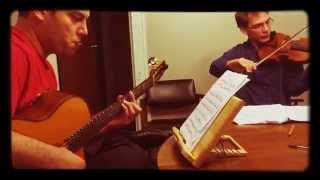 Roma: Music of the Gypsy Rehearsal