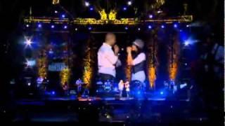Tercer Cielo - Yo Te Extrañare - Concierto en Puerto Rico.flv