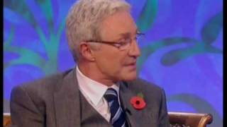 Pog Show With Jackie Collins Hosting With Paul O'Grady Pt 2
