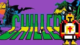 CHILLER (Arcade/1986) | Retro Rumble #5