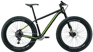 2016 BEST FAT BIKES (specialized,trek,cannondale,canyon,mondraker,stevens,ktm,felt)
