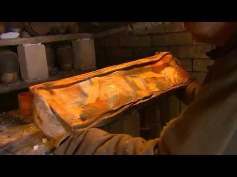 Richard Bresnahan: The Taste of the Clay