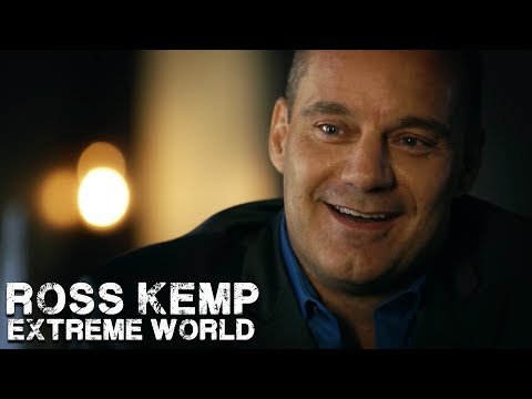VIP Host To The High Rollers in Las Vegas | Ross Kemp Extreme World