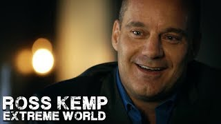 VIP Host To The High Rollers in Las Vegas   Ross Kemp Extreme World