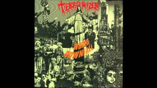 Terrorizer - Strategic Warheads