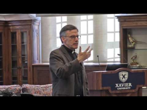 Kevin O'Brien, S.J. - Part 1: Spiritual Exercises and the Contemplatio