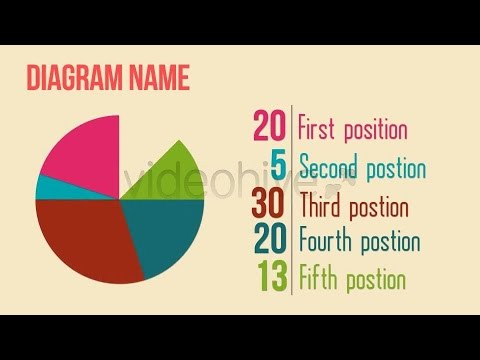 After Effect Templates Infographics Elements Free - YouTube