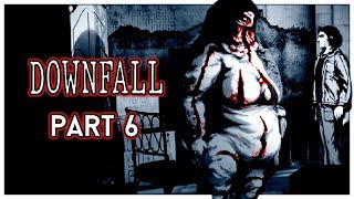 The Last Sophie - Let&#39s Play Downfall Part 6 - 2016 RemakeRedux Blind PC Gameplay