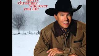 Watch George Strait I Know What I Want For Christmas video