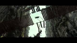 Pirates of the Caribbean - Dead Man's Chest - Cannibal Escape
