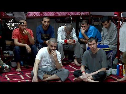 الأكراد يحذّرون من اقتحام سجونٍ لداعش شمالي سوريا  - نشر قبل 51 دقيقة