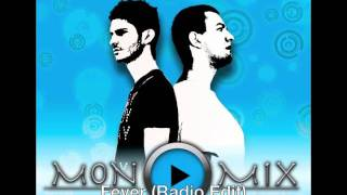 Monomix feat. Dani Segura - Fever (Radio Edit)
