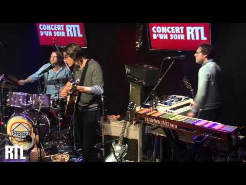 Jonathan Wilson - 07/11 - New Mexico en live dans les Nocturnes RTL de Georges Lang - RTL - RTL mp3