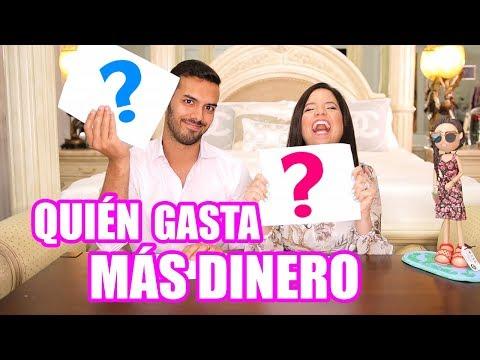 100 MIL DÓLARES en 1 DÍA! QUIÉN ES MÁS PROBABLE QUE... El Mundo de Camila - Camila Guiribitey