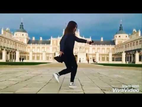 Bad Bunny Ft. Farruko - Krippy Kush (Remix) ♫ Shuffle Dance (Music Video) Electro House