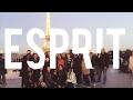 Esprit A movie about Paris