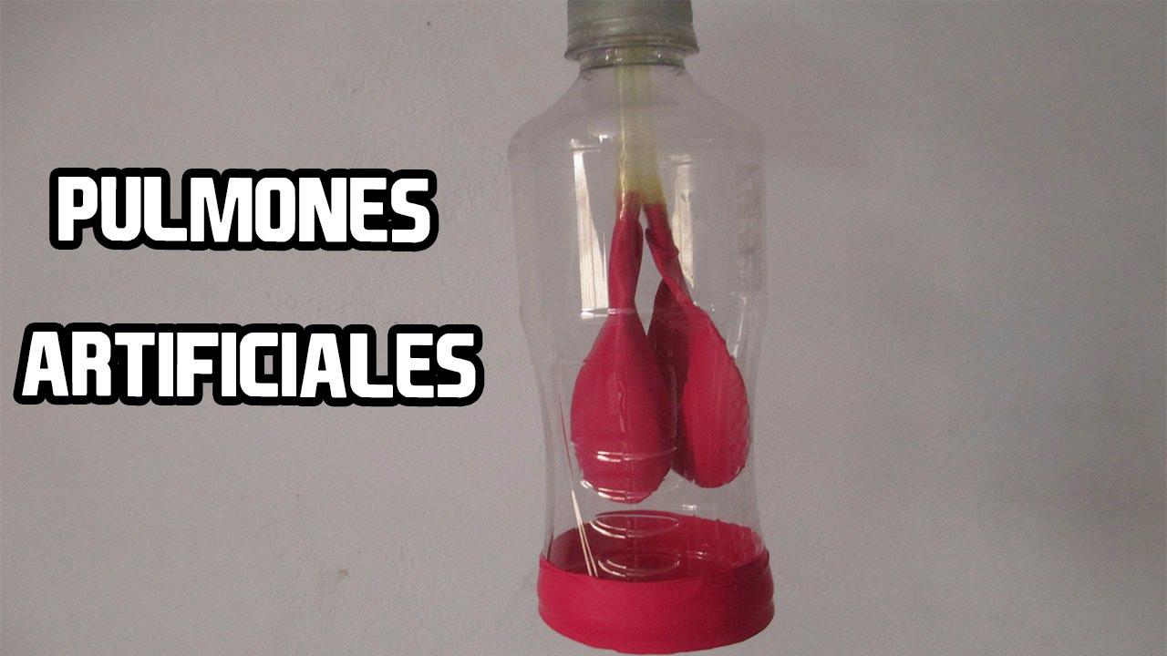 Images De Pulmones Con Globos
