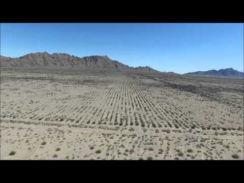 Property for Sale Yuma AZ 120 acres perfect Solar Farm