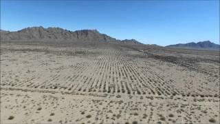 Property for Sale Yuma AZ 120 acres perfect Solar Farm