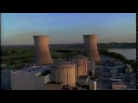 Fueling the Fire: Nuclear Energy in the United States
