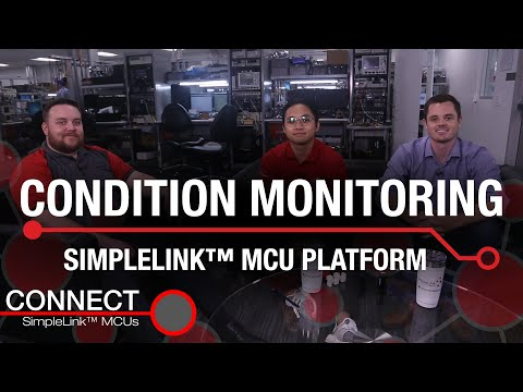 Connect: What Is Wireless Condition Monitoring?