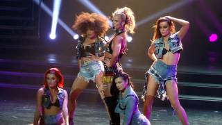 Britney Spears - Gimme more @ Planet Hollywood Las Vegas - 28 October 2016