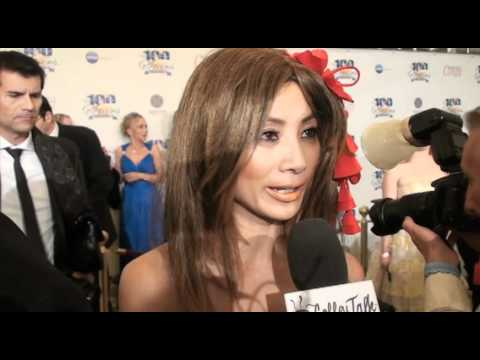 Bai Ling Interview