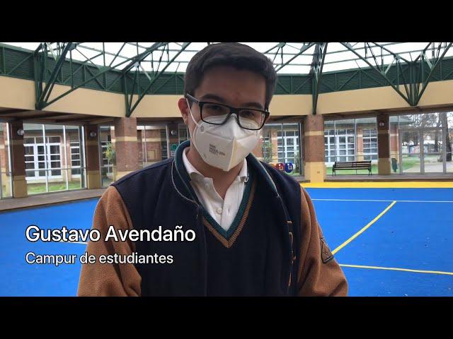 Visita Back to School Campur de Estudiantes