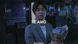 Video I Love You - Jin (BTS) [Traducida al Español] download MP3, 3GP, MP4, WEBM, AVI, FLV Juni 2018