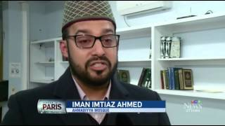 Ahmadiyya Muslim Community Ottawa reacts to Mosque fire