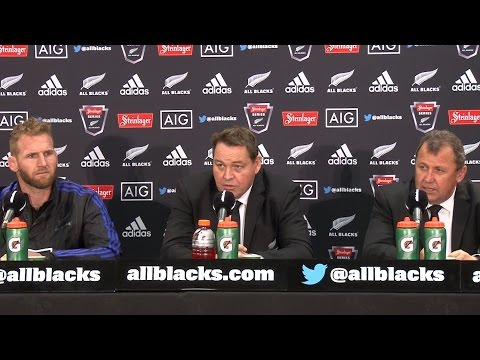 REACTION: Post-match press conference