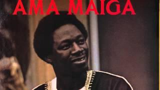 Ama Maiga  - Souboury (excerpt)
