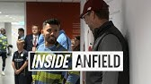 Inside Anfield: Liverpool v Man City   Featuring Oxlade-Chamberlain, a familiar face & more