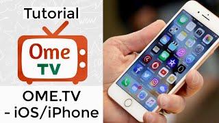 Gambar cover OME TV - Tutorial Menggunakan Ome.TV di iOS/iPhone