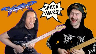 Live Shred Collab #2: Herman Li & Jared Dines of Shred Wars