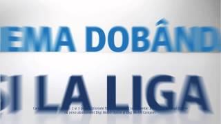 Digi Mobil Belgravistan - Nema dobanda si la Liga 1!