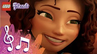 Kijk Muziek: Friends are Forever filmpje