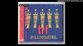 "from the album ""BILLIONAIRE -Boy Meets Girl-"" (1994) Music: Tetsuya..."