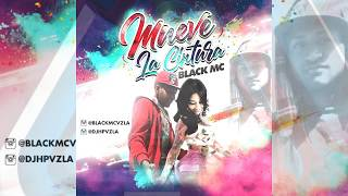 Mueve La Cintura - Black Mc (Prod DjHp Ft  Kaylen Diaz) SOCA NUEVA 2018 mp3