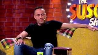 David Ospina en The Suso's Show (Sexta Temporada) thumbnail
