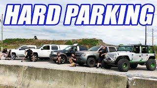 Fasterproms vs McFarland SHOP WARS! Daily Driver Showdown!
